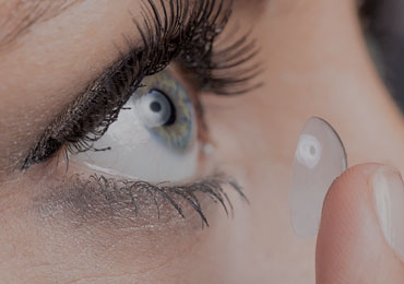 Contact Lenses for sale