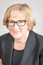 Dr. Elizabeth Rutyna