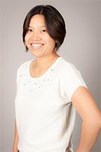 Dr. Hannah Wong