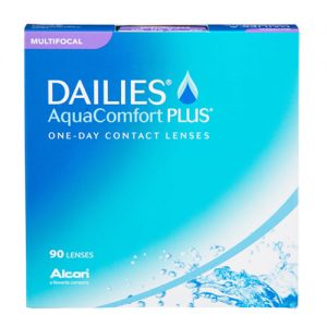 Dailies AquaComfort Plus Multifocals