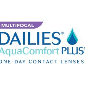 Total Dailies 1 Multifocals