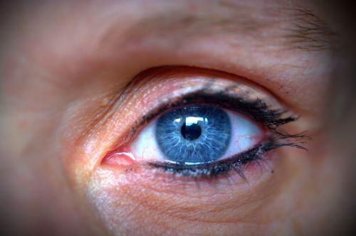 Eye test Orangeville